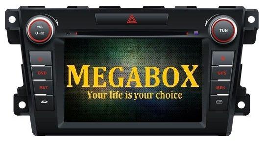 Megabox Mazda CX-7 CE6632
