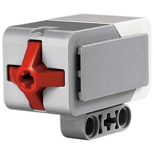 Датчик касания LEGO Education Mindstorms EV3 45507 lego education 9758 датчик освещенности fourier systems inc к rcx