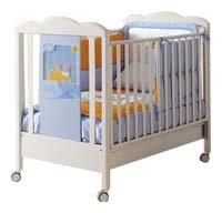 Кроватка Baby Expert Giramondo