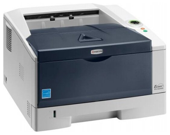Kyocera ECOSYS FS-1320D Printer KX Drivers for Mac Download