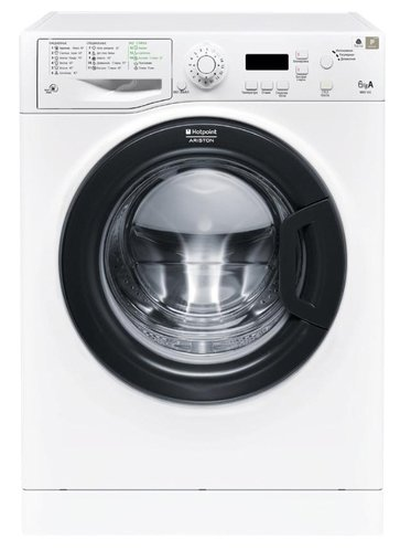 Hotpoint-Ariston WMSF 6038 B CIS