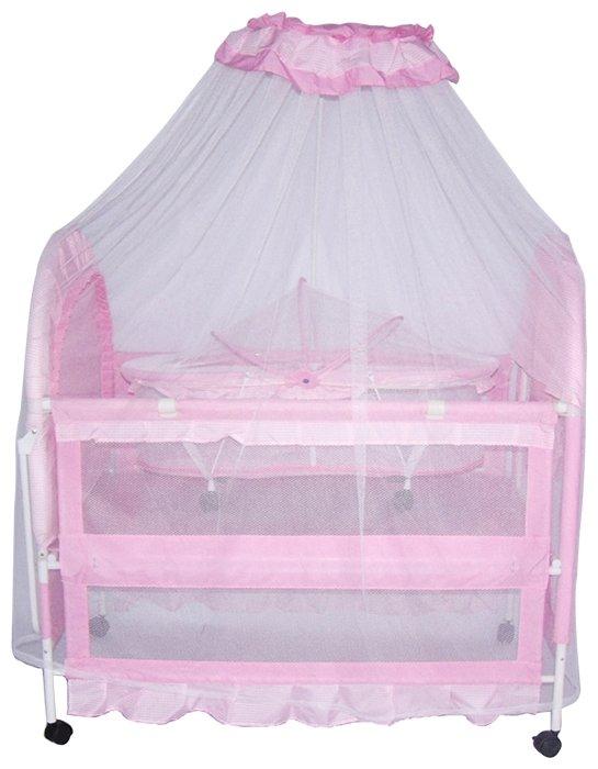 Кроватка Tilly XG9136