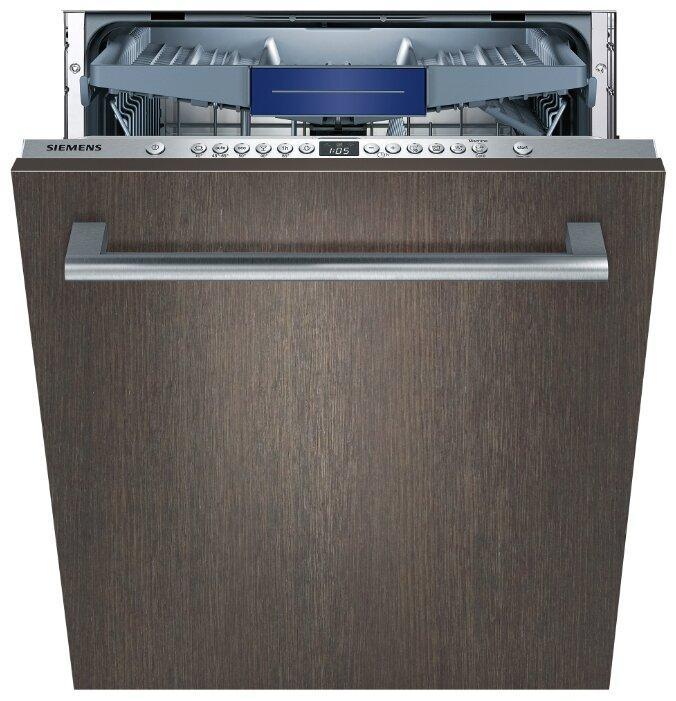 Siemens Посудомоечная машина Siemens SN 636X01 KE