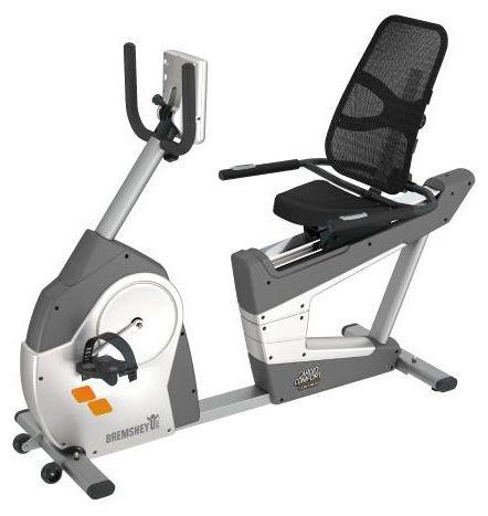 Bremshey Cardio Comfort Control (2010)