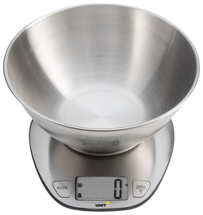 UNIT Кухонные весы UNIT UBS-2153