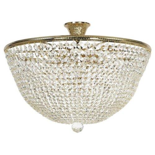 Люстра Arti Lampadari Todi E 1.3.50.502 G, E27, 360 Вт arti lampadari потолочная люстра arti lampadari todi e 1 3 50 502 g