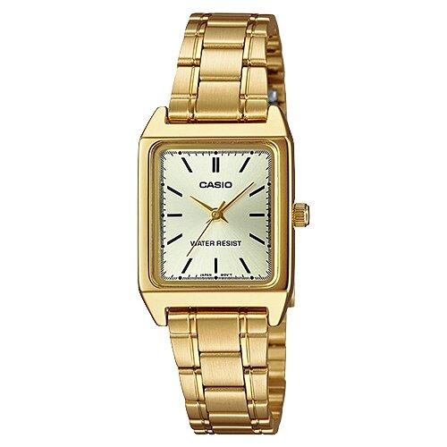 Наручные часы CASIO LTP-V007G-9E casio ltp 1241d 3a