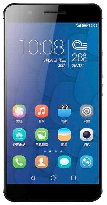 Huawei Honor 6 4G Phone w/ 5