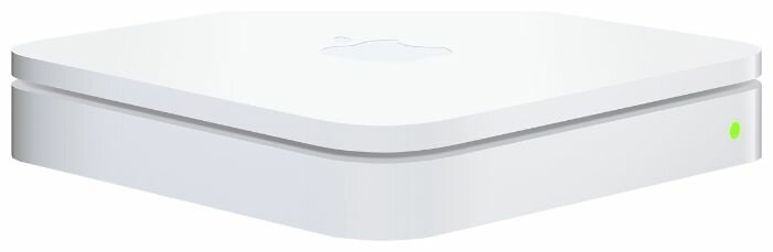 Wi-Fi роутер Apple Airport Extreme 802.11n