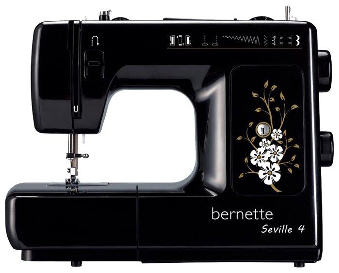 Bernina Bernette Seville 4