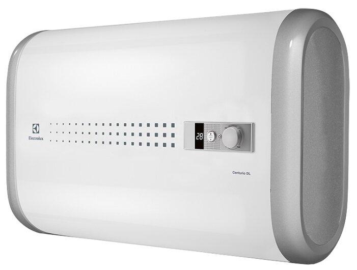 Накопительный электрический водонагреватель Electrolux EWH 80 Centurio DL H