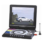 DVD-плеер Subini S-6054DT