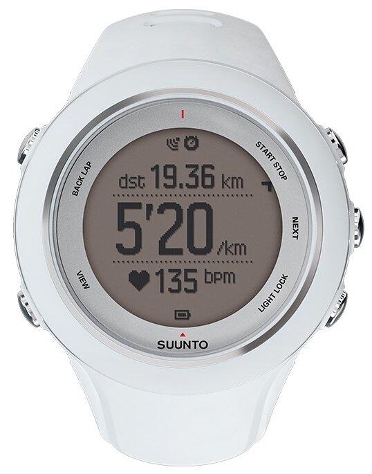 SUUNTO Часы SUUNTO Ambit3 Sport HR