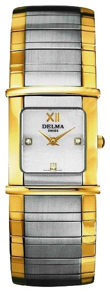 Наручные часы Delma 467399Y RHD