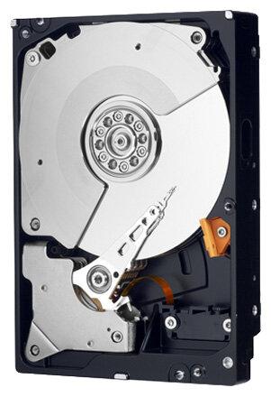 Жесткий диск Western Digital WD5001AALS фото 1