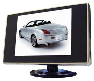 Автомобильный монитор AVEL AVS0367BM