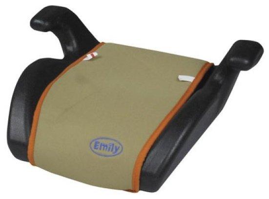 Автокресло группа 2/3 (15-36 кг) EMILY АВ7000