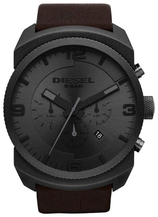 Часы diesel (дизель) – отзывы об этом мужском аксессуаре livening-russia.ru часы diesel николай васильевич, мастер по ремонту и сборке часов, воронеж.