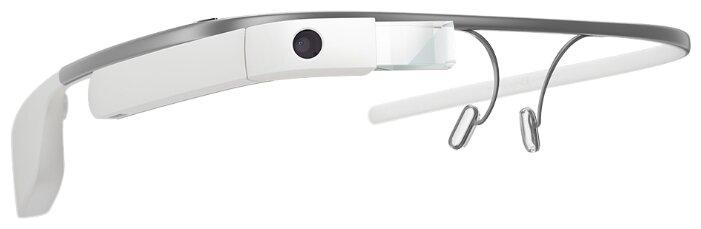 Очки виртуальной реальности Google Glass 3.0