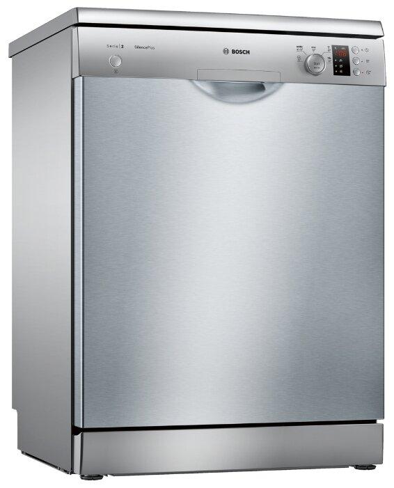 Bosch Посудомоечная машина Bosch SMS 25AI02E