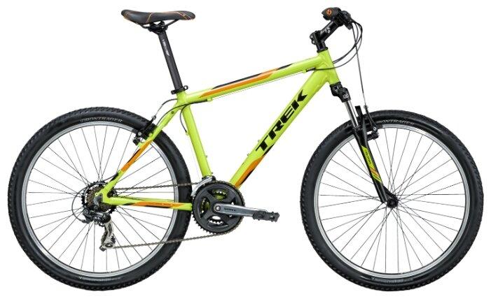 Велосипед TREK 3500 (2015)