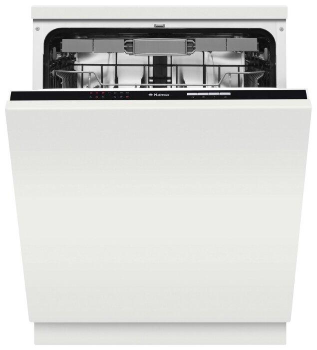 Hansa Посудомоечная машина Hansa ZIM 656 ER