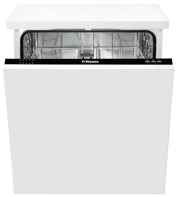 Встраиваемая посудомоечная машина Hansa ZIM 615 H фото 1