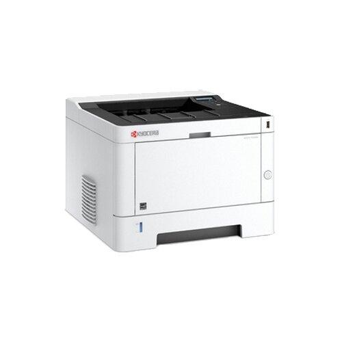 Фото - Принтер KYOCERA ECOSYS P2040dw белый/черный принтер kyocera ecosys p5026cdn цветной a4 26ppm 1200x1200dpi ethernet usb