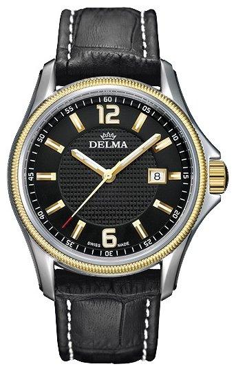 Наручные часы Delma 52601.604.6.034