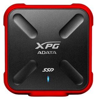 Внешний SSD ADATA XPG SD700X 256 ГБ