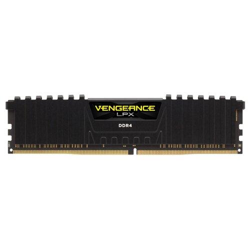 Купить Оперативная память Corsair CMK4GX4M1A2400C16