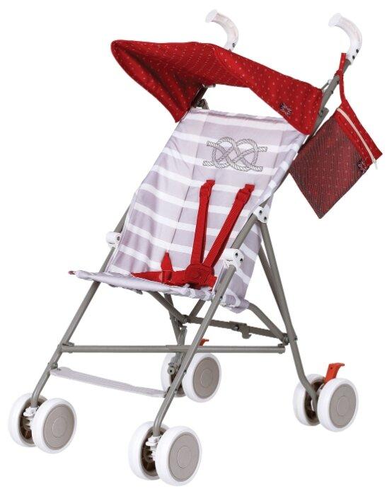 Прогулочная коляска Happy Baby Maria Plus