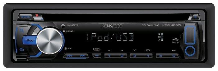 KENWOOD KDC-4054U