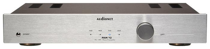 Фонокорректор Audionet PAM V2