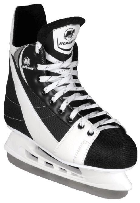 Хоккейные коньки NORDWAY Detroit (2008)