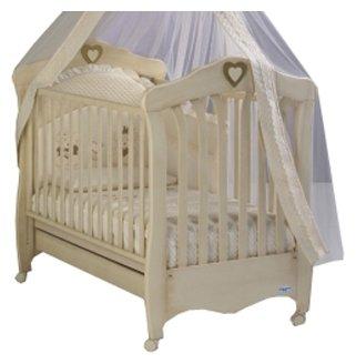 Кроватка Baby Italia Emily