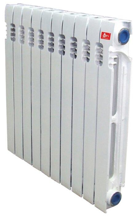 Радиатор чугунный STI Нова 300