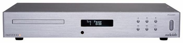 Audiolab 8200CD