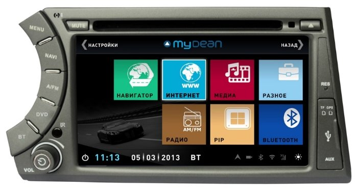 MyDean 3158