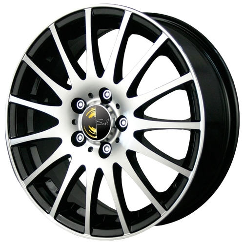 Колесный диск Sodi Wheels RS SL 6x15/4x108 D65.1 ET27 B4