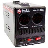 Стабилизатор напряжения Quattro Elementi Stabilia 1000