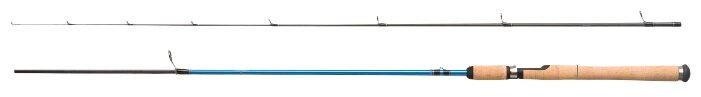 Удилище спиннинговое Surf Master Ultra Spin 2.6 (SMLSU-260)