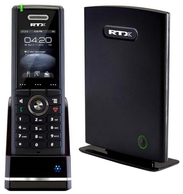 RTX VoIP-телефон RTX RTX8630
