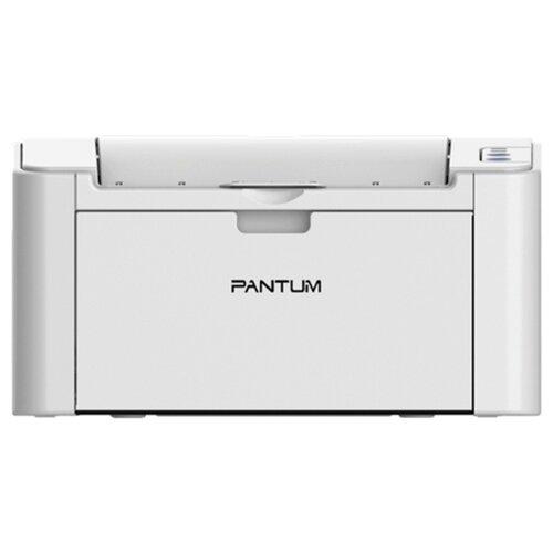Фото - Принтер Pantum P2200, серый принтер pantum p3300dn