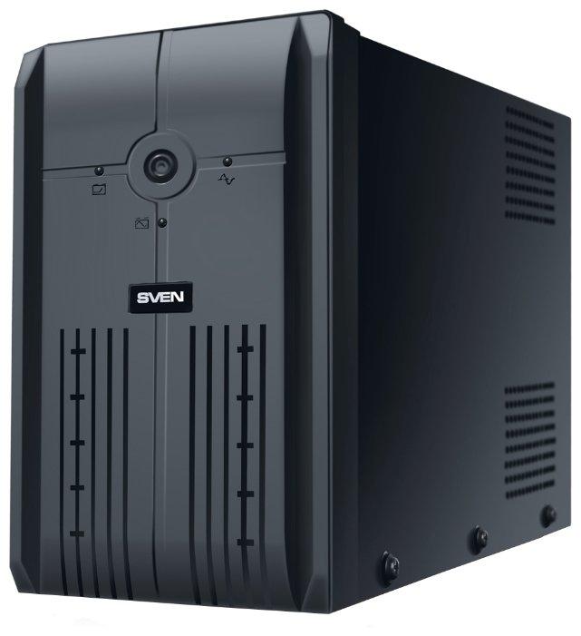 Интерактивный ИБП SVEN Pro+ 600
