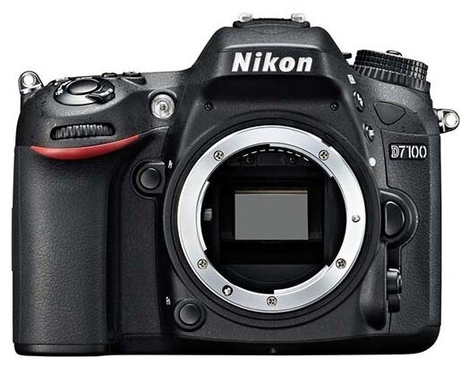 Nikon D7100 Body (черный)