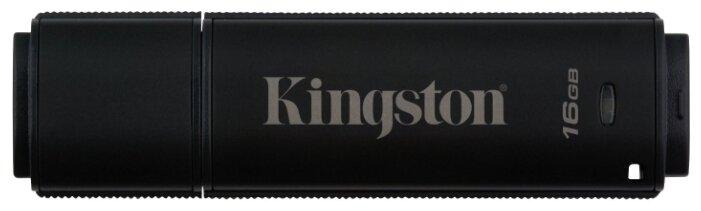 Флешка Kingston DataTraveler 4000 G2