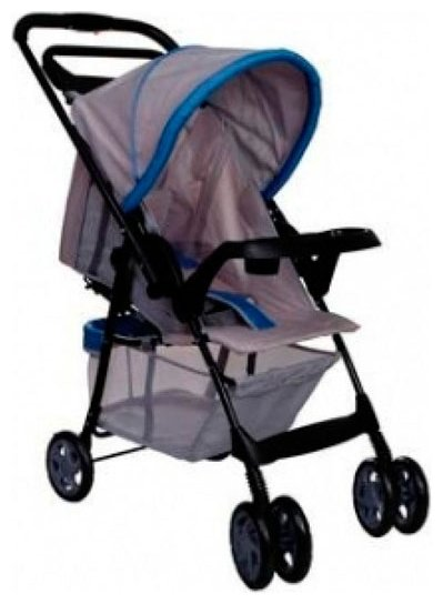 Прогулочная коляска Lider Kids C2