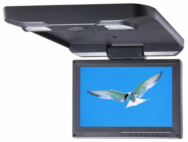 Автомобильный монитор Witson KL-3702