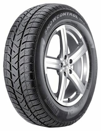Автомобильная шина Pirelli Winter SnowControl II 295/30 R20 101W